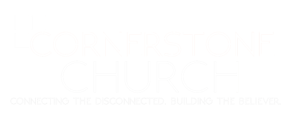 cornerstone logo white 2